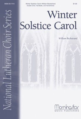 Winter Solstice Carol