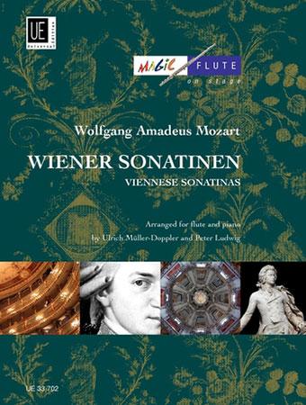 Viennese Sonatinas