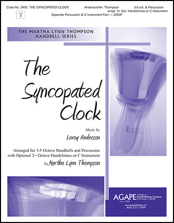 The Syncopated Clock