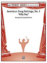 American Song Settings #1