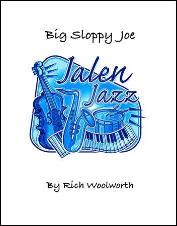 Big Sloppy Joe