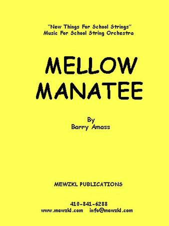 Mellow Manatee