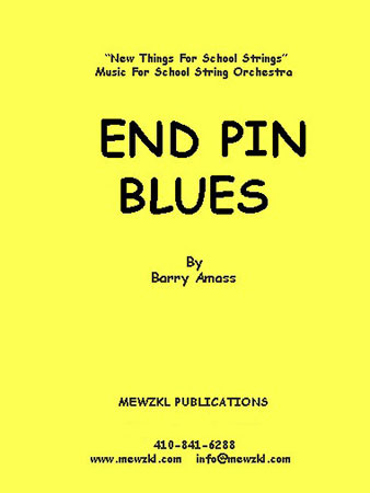 End Pin Blues