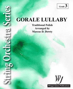 Gorale Lullaby