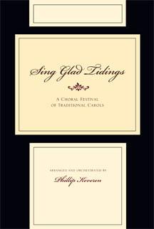Sing Glad Tidings