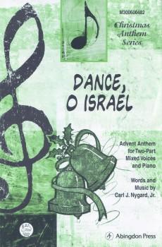 Dance, O Israel