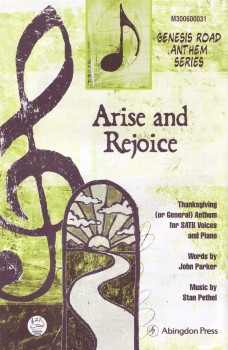 Arise and Rejoice