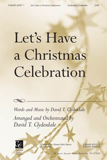 Let's Have a Christmas Celebration!