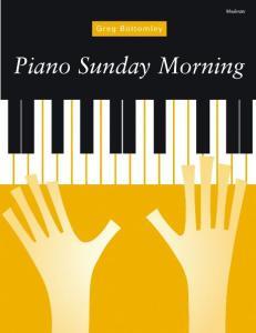 Piano Sunday Morning