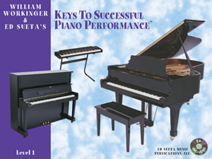 Keys to Successful Piano Performance