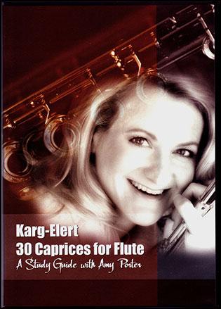 Telemann 12 Fantasias for Solo Flute