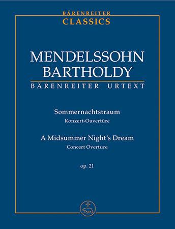 Midsummer Nights Dream Op. 21