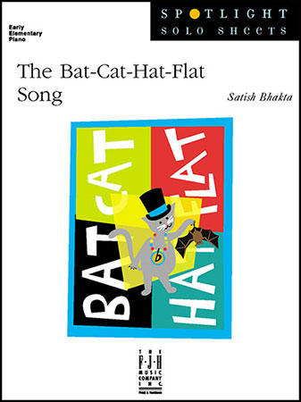 Bat Cat Hat Flat Song