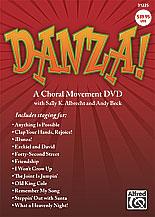 Danza!  Cover