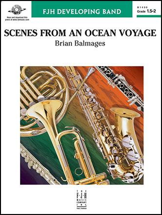 Scenes from an Ocean Voyage
