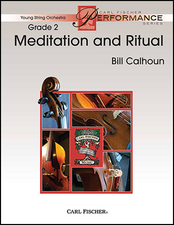 Meditation and Ritual