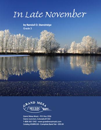 In Late November