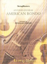 American Rondo from the Quartet in F, Op. 96