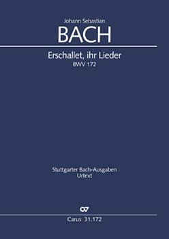 Cantata No. 172
