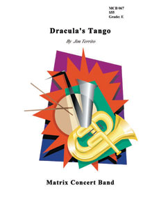 Dracula's Tango
