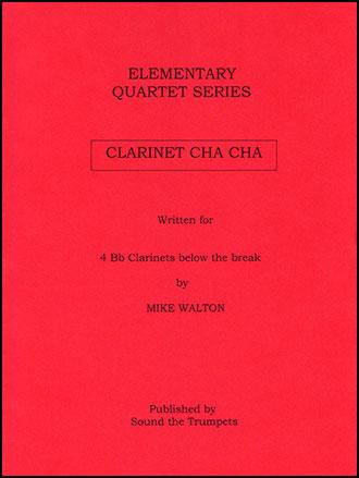 Clarinet Cha Cha