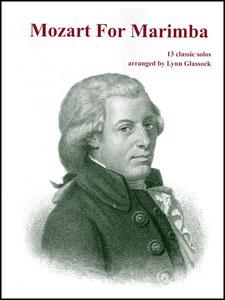 Mozart for Marimba