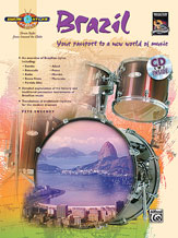 Drum Atlas Series - Brazil