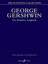 George Gershwin: The Definitive Collection