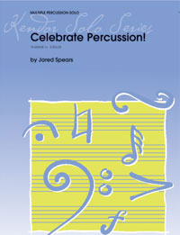 Celebrate Percussion!