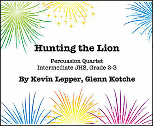 Hunting the Lion