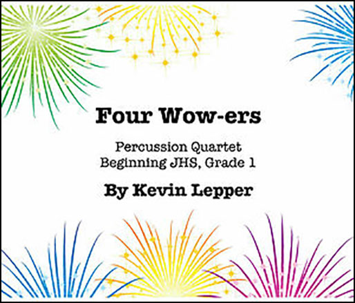 Four Wow-ers