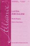 Lauda Jerusalem Thumbnail