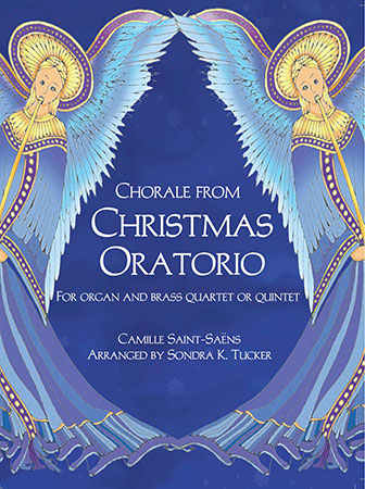 Chorale from Christmas Oratorio
