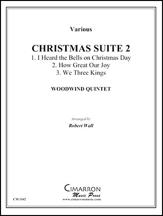 Christmas Suite Vol. 2