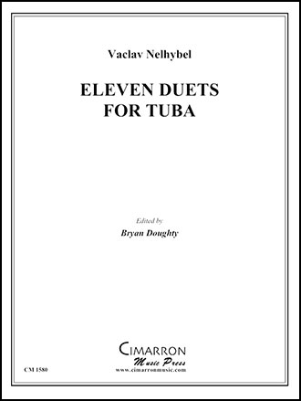 Eleven Duets for Tuba