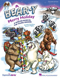 A Bear-Y Merry Holiday
