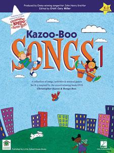Kazoo-Boo Songs #1
