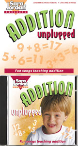 Addition Unplugged
