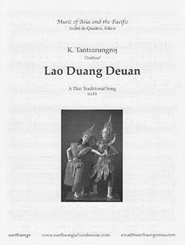 Lao Duang Deuan