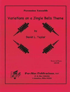 Variations on a Jingle Bells Theme