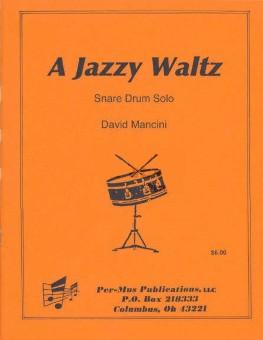 Jazzy Waltz