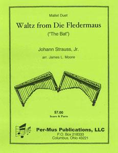 Waltz from Die Fledermaus