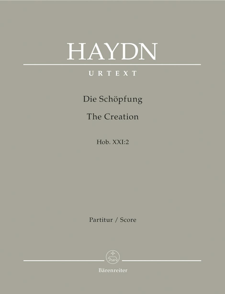 Creation, The Hob Xxi:2