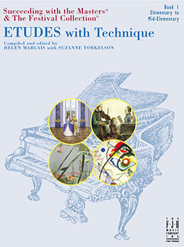Etudes with Technique