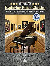Exploring Piano Classics