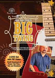 Joe Dalton's Big Twang