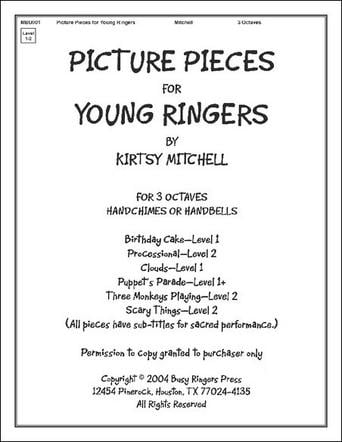 Picture Pieces for Young Ringers