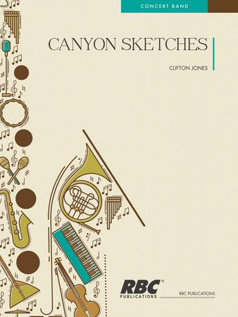 Canyon Sketches