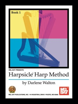 Harpsicle Harp Method No. 1