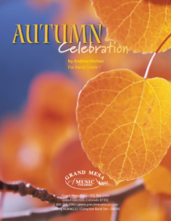 Autumn Celebration